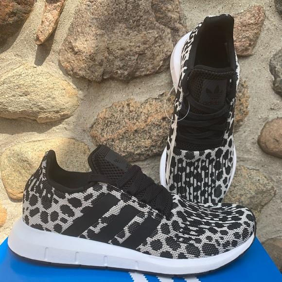 adidas Shoes | Swift Run Leopardcheetah
